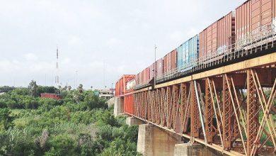 Photo of Poca inversión en ferrovías entre los dos Laredos