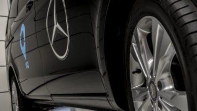 Photo of Mercedes-Benz lanzará su propio servicio tipo Uber