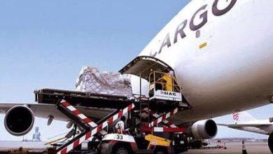Photo of Crece 11.4% el transporte de carga aérea mundial