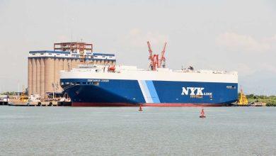 Photo of Puerto Lázaro Cárdenas incrementó 10% movimiento de carga
