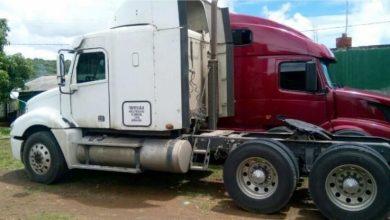 Photo of Camiones robados que no aparecen son usados por Huachicoleros