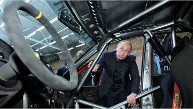 Photo of Rusos estudian fabricar autos en México
