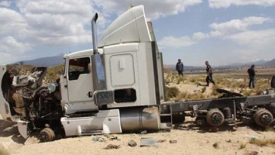 Photo of Los mas robados: Kenworth en camión, Volkswagen en autos y Honda en motos