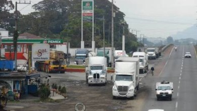Photo of Prevén que baje la importación de diésel