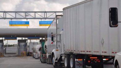 Photo of México y EUA inauguran instalación de inspección de carga conjunta