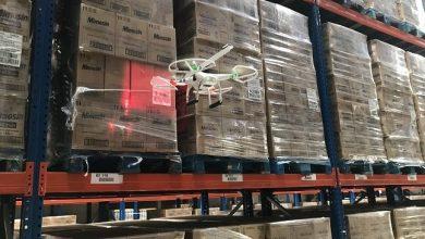 Photo of DHL incorpora drones en sus centros logísticos en España