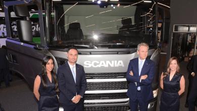 Photo of SCANIA presentan nuevos autobuses en Expotransporte