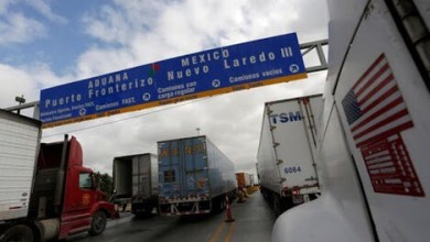 Photo of Camioneros de EU piden no cambiar reglas de origen