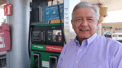 Photo of En tres años, no habrá importación de gasolinas: AMLO