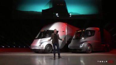 Photo of ¿Irreales las promesas de Tesla sobre el Semi y el Roadster?