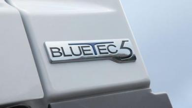 Photo of BlueTec5, la tecnología que Daimler ofrece para mejorar el ambiente