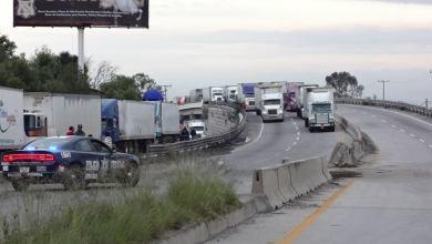 Photo of Pide Canacar garantías para no parar transporte de mercancías