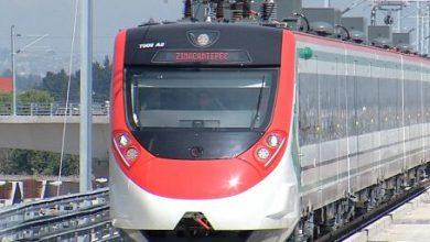 Photo of Así van los trenes de Mexico-Toluca y el eléctrico de Guadalajara
