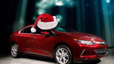 Photo of 5 autos híbridos que te puede traer Santa Claus