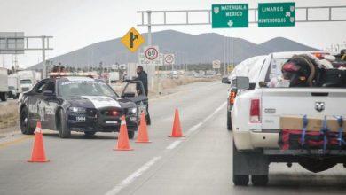 Photo of El crimen acecha en las carreteras de México