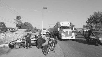 Photo of Recuperan camión robado en Oaxaca