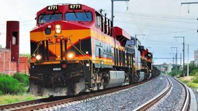 Photo of Kansas City Southern y GMéxico suben carga 3%