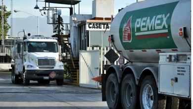 Photo of Mexico importa diésel de China