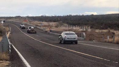 Photo of Ponen el operación 4 puentes de Chihuahua a Parral