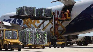 Photo of Comercio electrónico detona la carga en el AICM