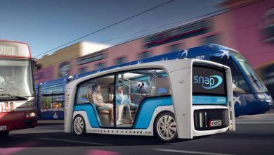 Photo of El futuro del transporte en CES 2018