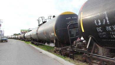Photo of SLP almacenará combustible transportado en tren desde EUA