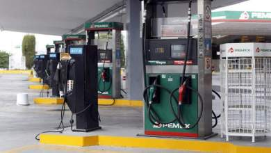 Photo of México importa 65% de la gasolina que vende