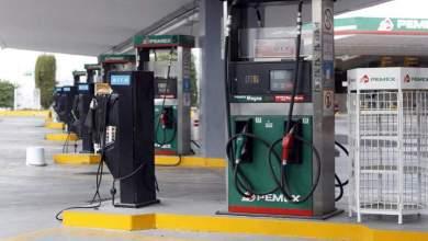Photo of Venta de gasolina y diesel ha caído en 62%