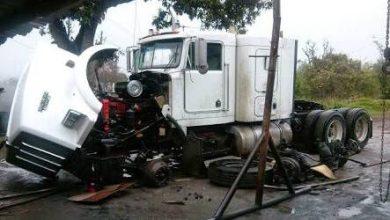 Photo of Querétaro entra al Top 10 del robo al autotransporte