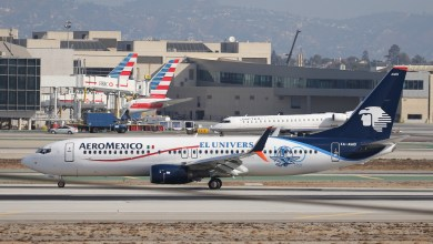 Photo of Estas son la aerolíneas mas odiadas y amadas en internet