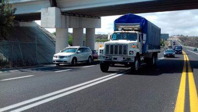 Photo of Canacintra advierte que robos al transporte en Puebla se agudizan