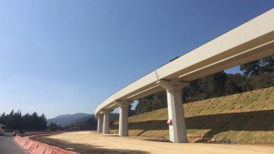 Photo of Tren México- Toluca tiene avances de 90%