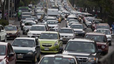 Photo of Cifra récord de autos robados con seguro en 2017