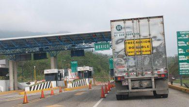 Photo of Suben peajes en carreteras de Veracruz