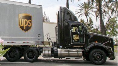 Photo of Parecía un camión de UPS, pero en su interior encontraron 77 indocumentados