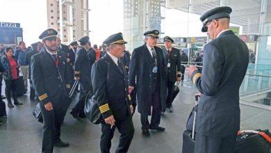 Photo of Aerolíneas buscan pilotos para aviones más grandes