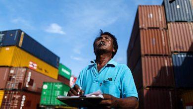 Photo of La apuesta para acabar con el papeleo en transporte marítimo
