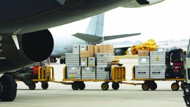 Photo of SCT destaca crecimiento del transporte aéreo de pasajeros y de carga