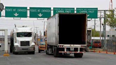 Photo of Tecnología en aduana de Juárez agilizará transporte