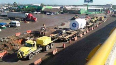 Photo of Aumenta demanda de transporte de carga en Altamira