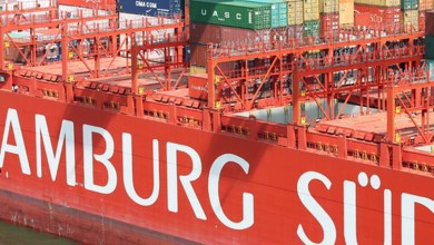Photo of Hamburg Süd compra 8,000 contenedores