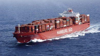 Photo of Hamburg Süd lanzará en abril nueva red de servicios entre Asia y Latinoamérica