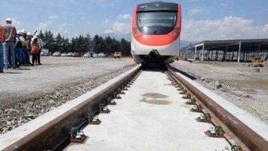 Photo of Tren interurbano sacará de circulación 26 mil autos