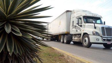 Photo of Transportistas, en crisis por aumentos y asaltos: Conatram