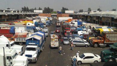 Photo of Detienen a asaltantes de camiones en la Central de Abastos de la CDMX