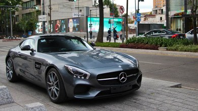 Photo of Autos de lujo rompen récord de ventas