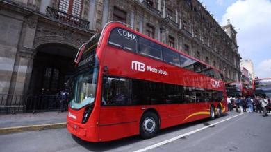Photo of Autobuses de Metrobús L7, de última tecnología ambiental: ICCT