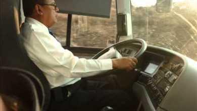 Photo of SCT presenta nueva versión de NOM de tiempos de conducción en el autotransporte