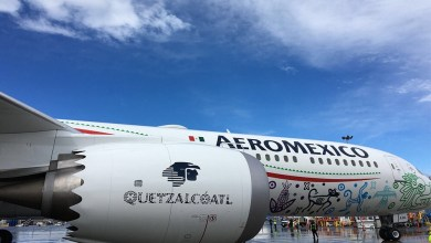 Photo of Aeroméxico segmentará sus tarifas