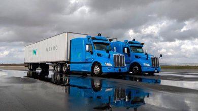 Photo of Waymo, un camión autónomo más que llega a las carreteras